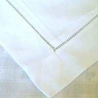 Hem Stitch - Single Sheet (195 x 260)