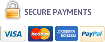 secure payments side